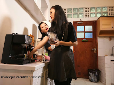 Webseries TwiRies The Series Behind The Scene Part 2
