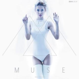 Muse in Live - 蔡依林Jolin Tsai