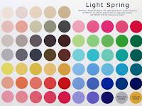 Light Spring Makeup......Some Ideas.