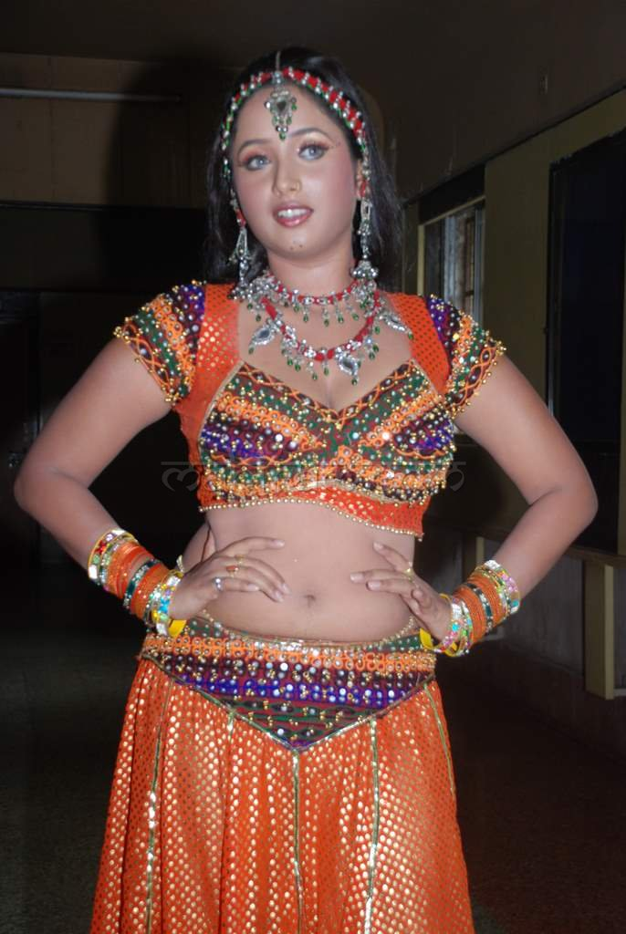 Endless Wallpaper Bhojpuri Sexy Actress-2558