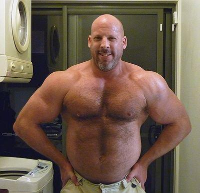 hot muscle jock cock