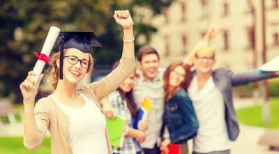 Lakukanlah Cara ini Jika Kamu Ingin Lolos Beasiswa!