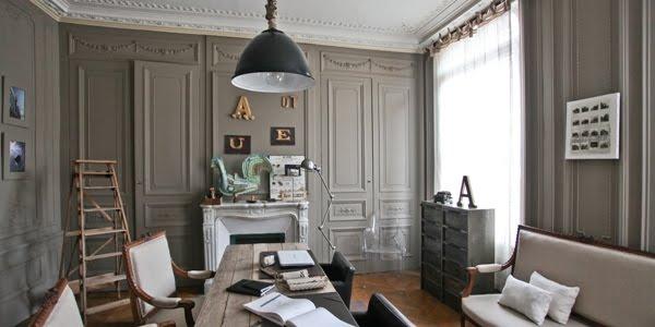 maisons et appartements e magdeco magazine de d coration. Black Bedroom Furniture Sets. Home Design Ideas