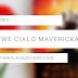 #31 Martwe ciało Mavericka - Anna Kapes