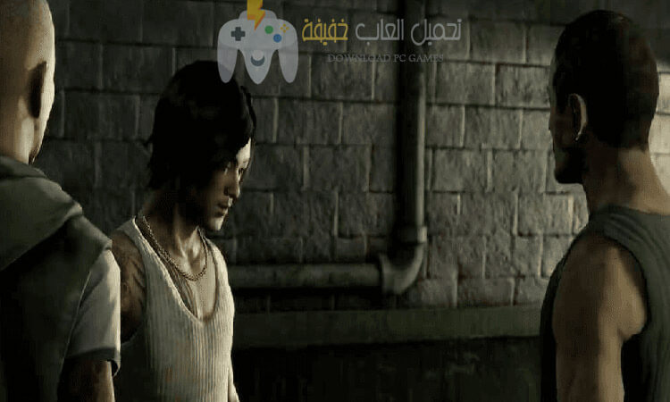 تحميل لعبة Sleeping Dogs مضغوطة بحجم صغير