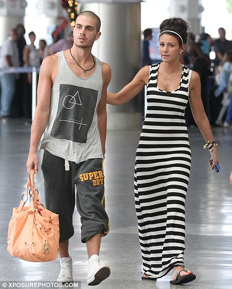 We Re Not Engaged Any More Max George And Michelle Keegan Call Off Their Wedding But They Are Still Together Miley Cyrus Pics