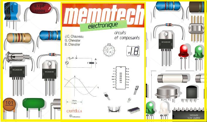 ELECTRONIQUE TÉLÉCHARGER MEMOTECH
