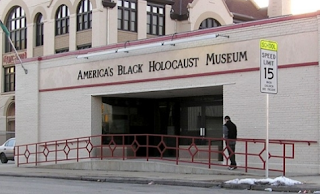American Black Holocaust Museum (now only online)