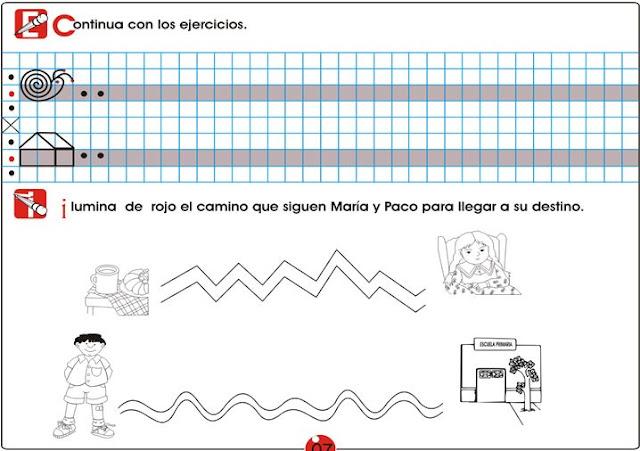 aprender a leer,fichas para imprimir,primero de primaria,materia,didactico