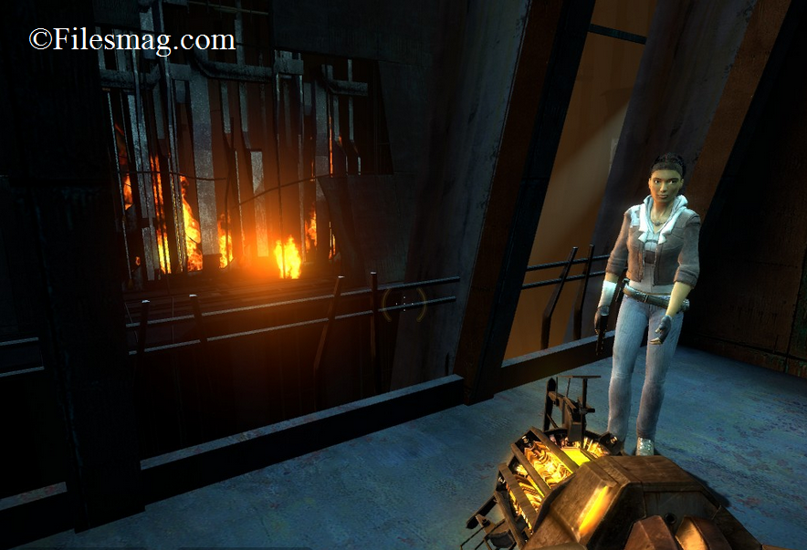 Half life 2 PC Game Free Download