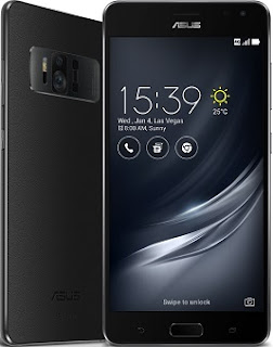 CES 2017: ASUS ZenFone AR is the world's first smartphone with 8GB RAM