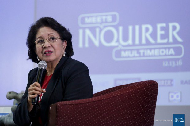 Ombudsman on Aquino: 'He is Corrupt-Free, He led By Example.'