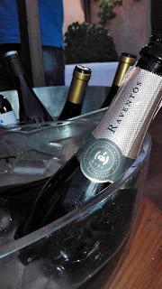 Chato Grato - cata de vinos espumosos Bodega Raventós i Blanc