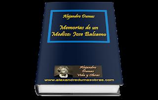 Libro Gratis Memorias de un Medico Alejandro Dumas