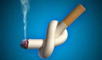 Как избавиться от тяги к сигарете