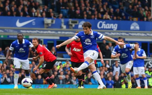 Everton vs Manchester United