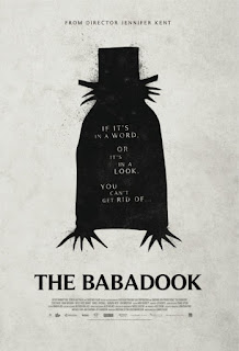 The Babadook (2014) Poster