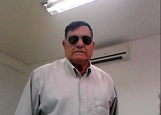 Morre empresário Humberto Bertino, Pai da deputada araripinense Roberta Arraes