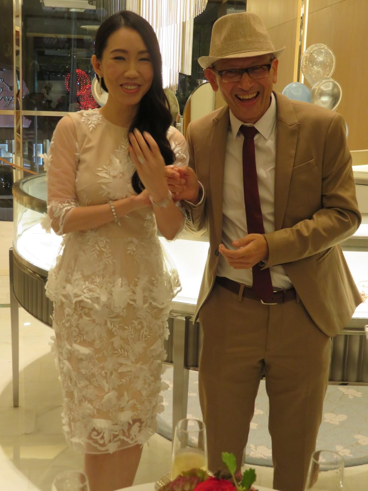 Kee Hua Chee Live Miki Choong er nu engageret og vil-8713