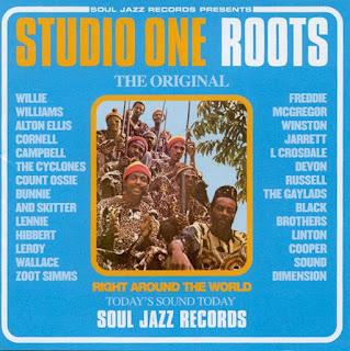 2001 - Studio One Roots