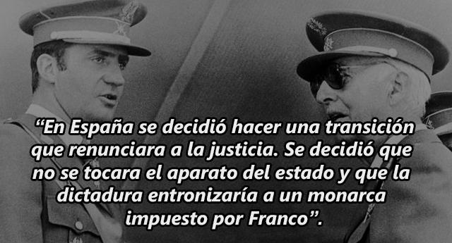¿Cuándo perdió el principio de equidad la Justicia española?