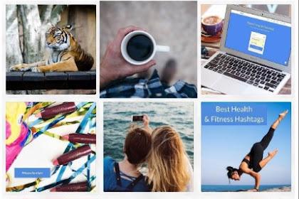 Cukup 3 Langkah, Cara Membuat Best Nine Instagram Unik