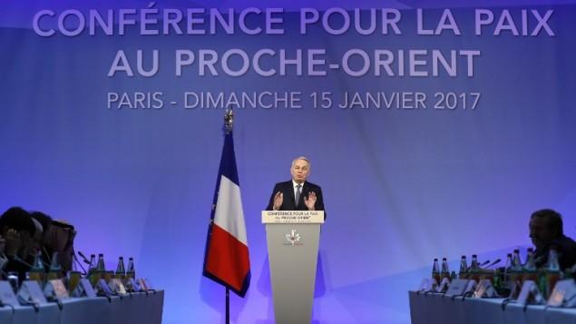 Conferencia de Paz de Paris