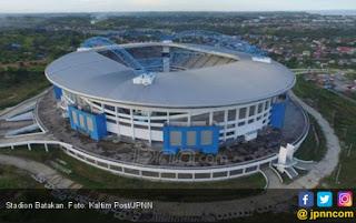 Persib Ungkap Alasan Pilih Stadion Batakan untuk Lawan Madura United