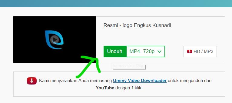Download Otomatis Youtube Tanpa Software