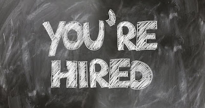 Get your professional resume here