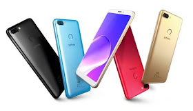 Infinix Hot 6 Full Phone Specifications, Features and Price