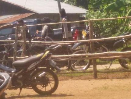 Polisi Kolonial Indonesia Masuk Interogasi Pertemuan ULMWP Anim-Ha di Merauke