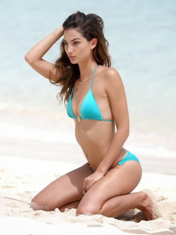 nude Bikini Ruby Aldridge (74 images) Tits, YouTube, cleavage