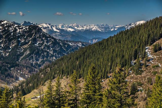 Mountainbikefahren im Inntal Tourentipps