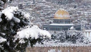 توقعات الطقس في مصر والشام فلسطين وسوريا الاردن ديسمبر 2016