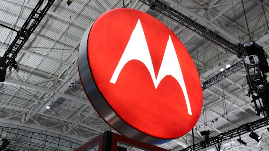 MOTOROLA MAKING EXCITING ANNOUNCEMENT ON 25TH FEBRUARY