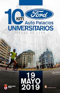 10 Km Universitarios 2019
