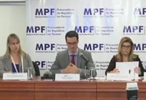 MP prorroga por mais um ano força-tarefa da Lava Jato em Curitiba
