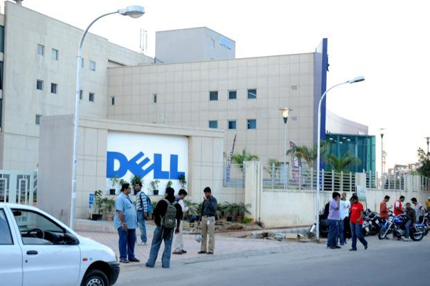 Dell Walk-In Drive for Freshers/Experienced