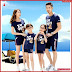 AKC105K156 Kaos Couple Baju Anak 105K156 Keluarga Family BMGShop