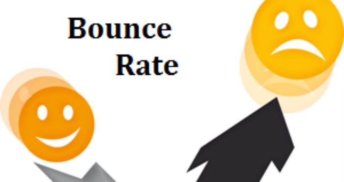Faktor Yang Terjadinya Bounce Rate