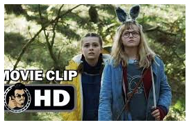 I kill giants adaptation trailer