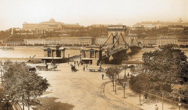 1896: Az első film Magyarországról