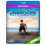 Unbroken: Path to Redemption (2018) Full HD 1080p Audio Dual Latino-Ingles
