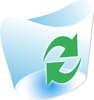 Mi Papelera de reciclaje en la barra de tareas de Windows - El Blog de HiiARA