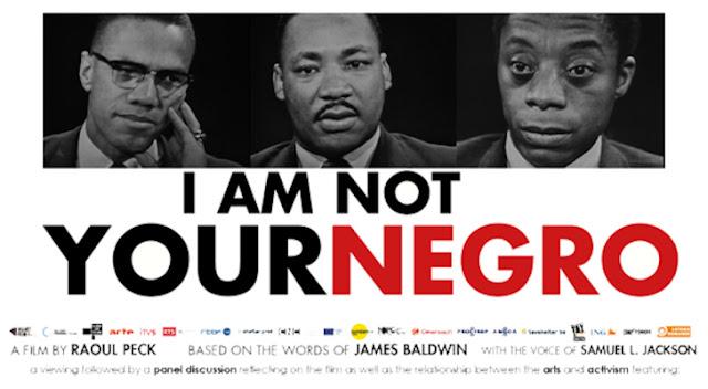 L'écrivain engagé James Baldwin s'est battu, comme Martin Luther King Jr et Malcolm X, pour les droits civiques dans les années 60