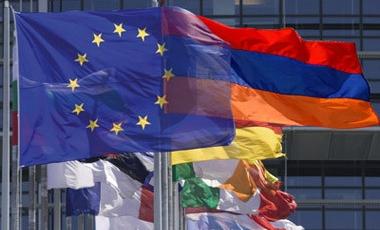 Aprueban Acuerdo de Asociación Mejorado con la Unión Europea