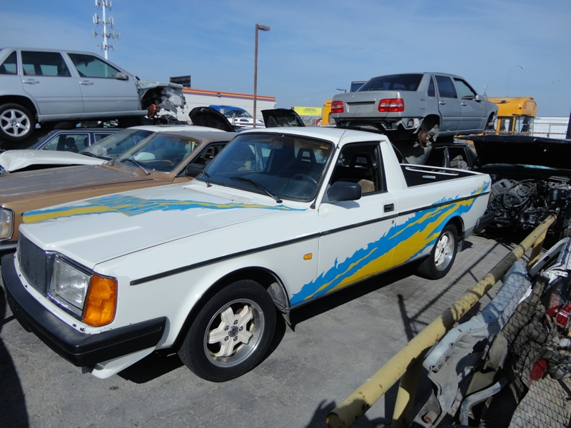 Daily Turismo: 5k: Boosted Ute