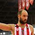 Ο Σπανούλης έδωσε το σύνθημα στα αποδυτήρια για την επόμενη μέρα του Ολυμπιακού - ΒΙΝΤΕΟ