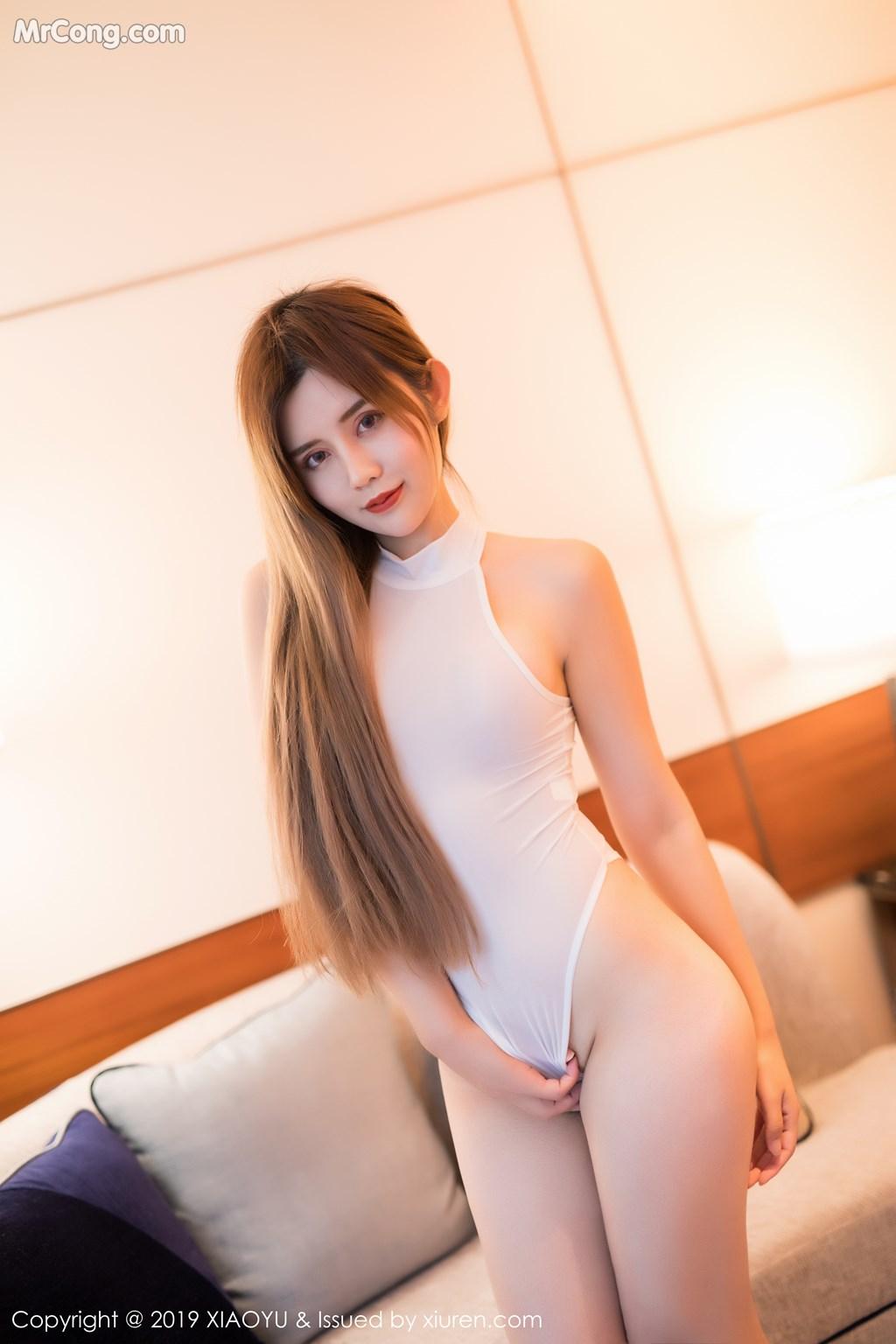 Image XiaoYu-Vol.043-Cris-MrCong.com-055 in post XiaoYu Vol.043: Cris_卓娅祺 (56 ảnh)